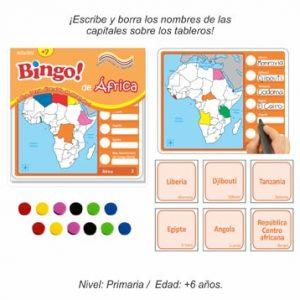 Bingo de África