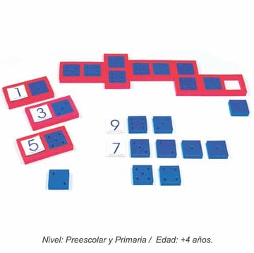 domino-aritmetico
