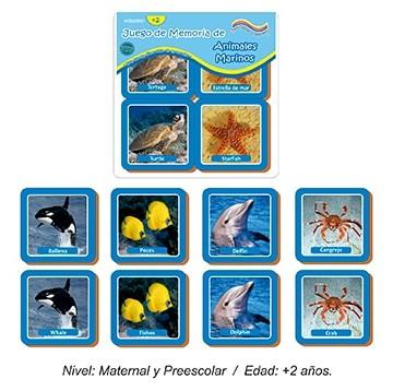 juego-de-memoria-de-animales-marinos