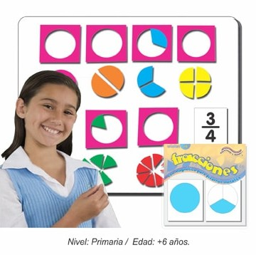 poster-de-fracciones-circulares-magneticas-para-grupo